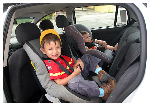 Attleboro Police Department Car Seat Installation Clinics ...